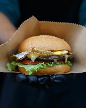 street-fast-food-hamburger-with-bbq-gril