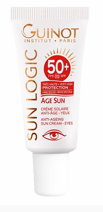 Age Sun Yeux SPF 50+