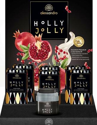 Alessandro - Holly Jolly Handcrème