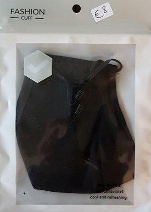 Steriel verpakt Mondkapje (Fashion Cuff)