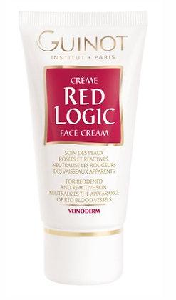 Crème Red Logic