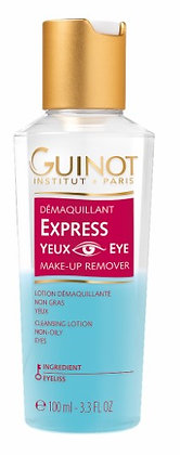 Démaquillant Express Yeux