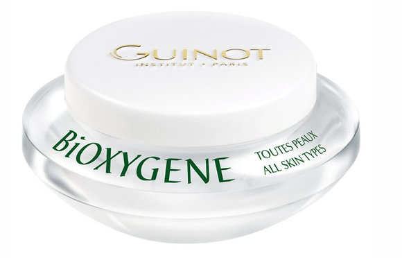 Crème BiOXYGENE