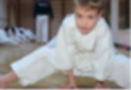 aikido enfant a montreal