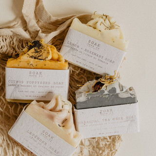 SOAK SOAP CO.