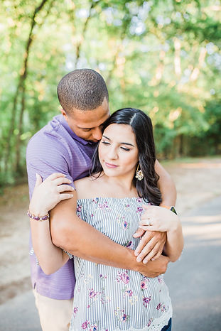 Hannah Hays Photography, Dallas Wedding Photographer, Houston Texas, Engagement Session, Kickarillo Preserve