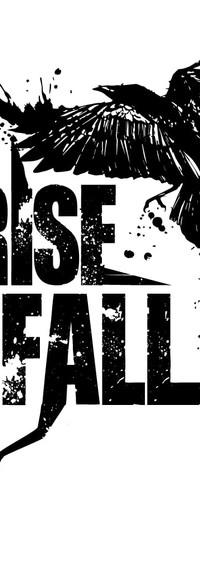 Rise and Fall: Logo Design.jpg