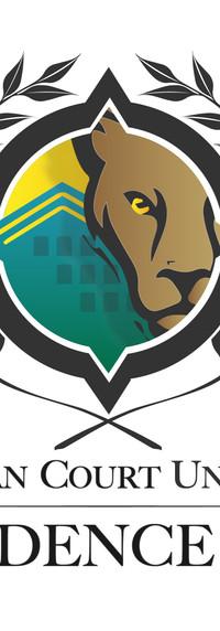 Logo Design: Georgian Court