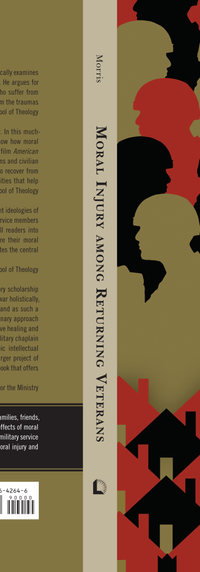 Book Cover: Moral Injury