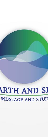 Logo Design: Earth and Sky Studios