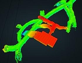 3D mapování podzemních prostorů: od skenování po finální produkt