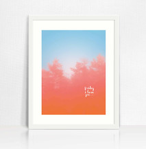 Friday Love poster