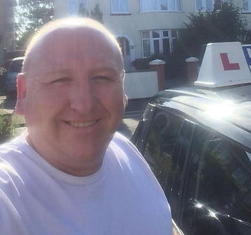 Driving lessons kensham given by me