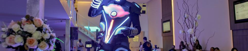 Robô megatron