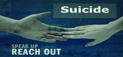 Stop Suicide!