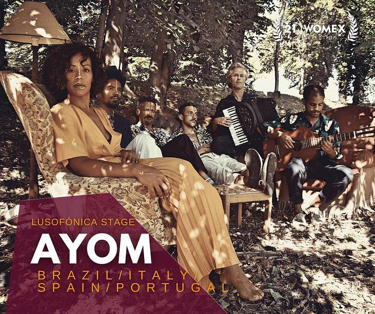 AYOM- Losofonica Stage .jpg