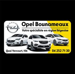 Opel Bounameaux