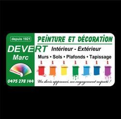 Marc Devert Peinture - Décoration