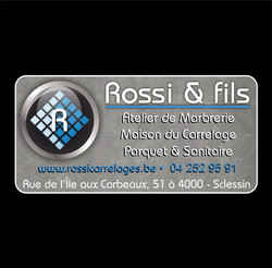 Rossi & Fils Carrelage