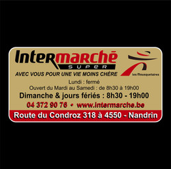 Intermarché Nandrin