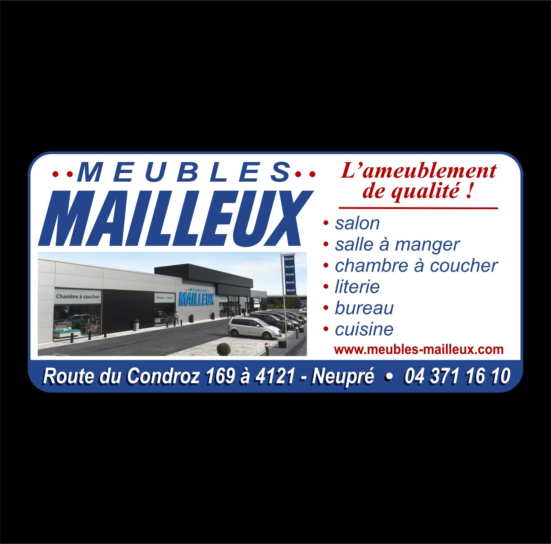 Meubles Mailleux Neupré