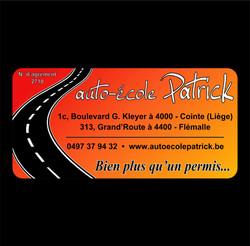 Auto-École Patrick