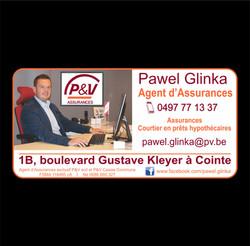 Pawel Glinka - P&V Assurances