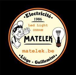 Matelek Électricité