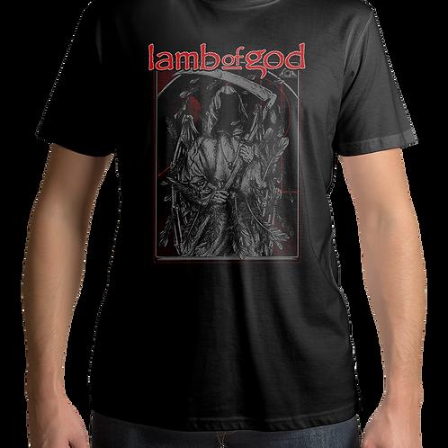 Lamb Of God - Raf Reaper