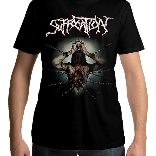 Suffocation - Wept