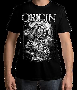 Origin - Hail Space 2.0