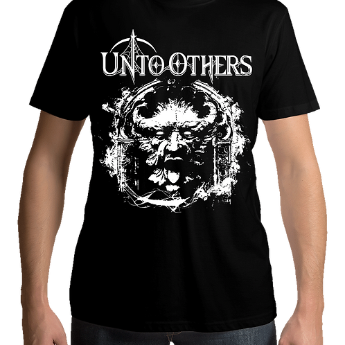 Unto Others - The Judge (B&W)