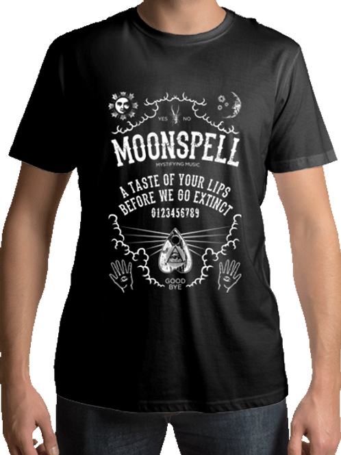 Moonspell - Ouija