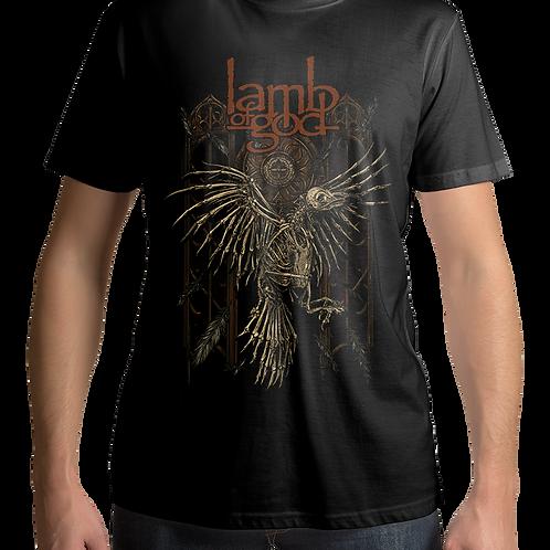 Lamb Of God - Crow