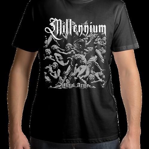 Millennium - Metal Army
