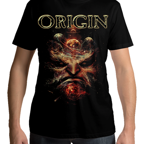 Origin - Decimated