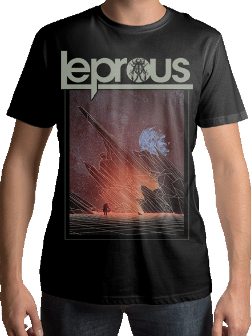 Leprous - Malina Tree
