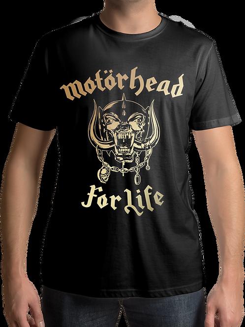 Motorhead - For Life