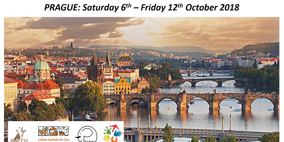 2018: 2nd Joint AAZV/IZW/EAZWV conference