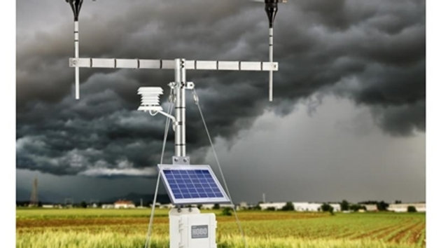 Build your own Weather Station