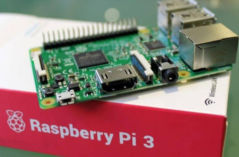 Raspberry Pi Zero to Hero