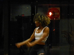 Dance Fit Cardio
