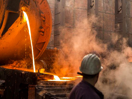 THE IMPORTANCE OF METALLURGICAL ADVISORY