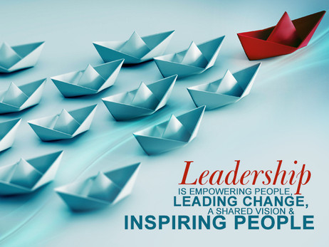 LEGACY LEADERSHIP - A NEW KIND OF LEADERSHIP IS NEEDED IN FAMILY BUSINESSES