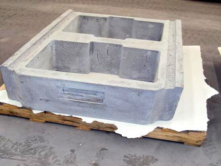 ALL YOU NEED TO KNOW ABOUT PRECAST REFRACTORIES