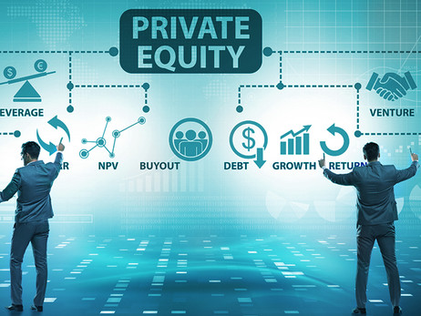 HOW PRIVATE EQUITY HELPS FOUNDER AND FAMILY-OWNED BUSINESSES
