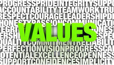 21st CENTURY BUSINESS VALUES & ETHICS