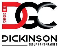 Dickinson Group of Companies logo