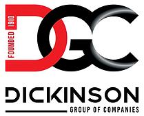 Dickinson Group of Companies logo