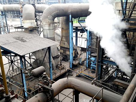 COMPLETE WASTE HEAT RECOVERY SOLUTIONS FOR INDUSTRIAL FURNACES